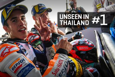 Think you saw it all in Thailand? Here's what you missed