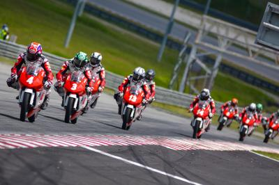 Idemitsu Asia Talent Cup ready for more at Motegi
