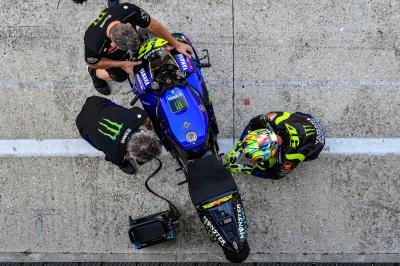 Tutte le novità sui test MotoGP™