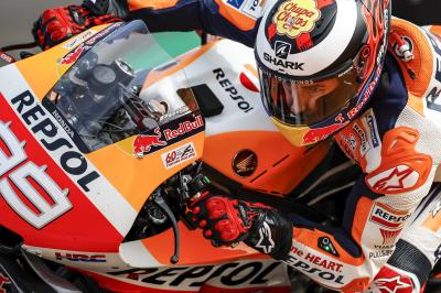 Lorenzo feiert in Japan seinen 200. MotoGP™ Start