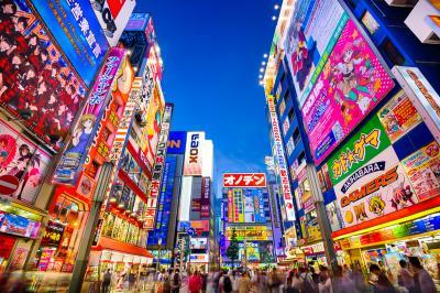 Conoce los secretos de Japón antes del GP en Motegi