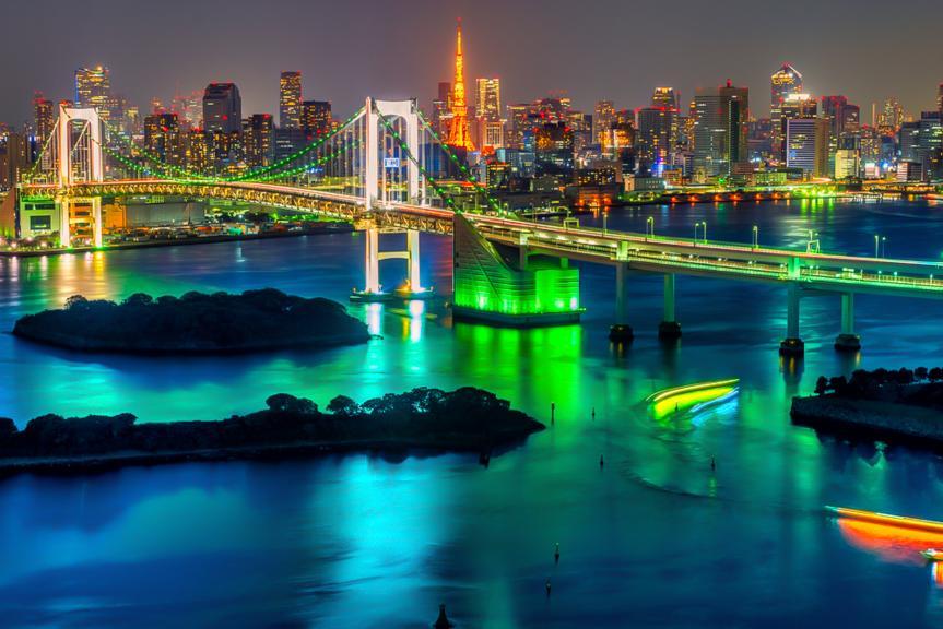 Destination Guide - Japan