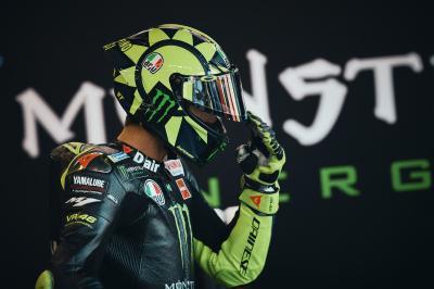 """Rossi: """"A Motegi posso fare una bella gara"""""""