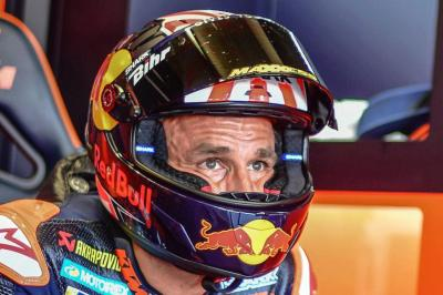 "Zarco: ""I'm fully aware of the reality"""