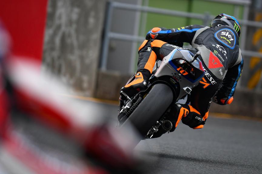 Luca Marini, Sky Racing Team VR46, Motul Grand Prix of Japan