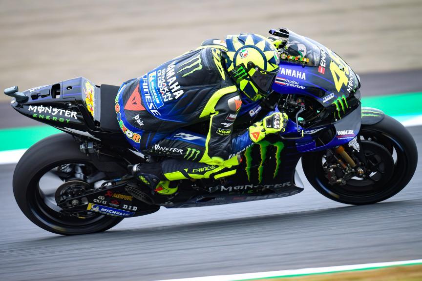 Valentino Rossi, Monster Energy Yamaha MotoGP, Motul Grand Prix of Japan