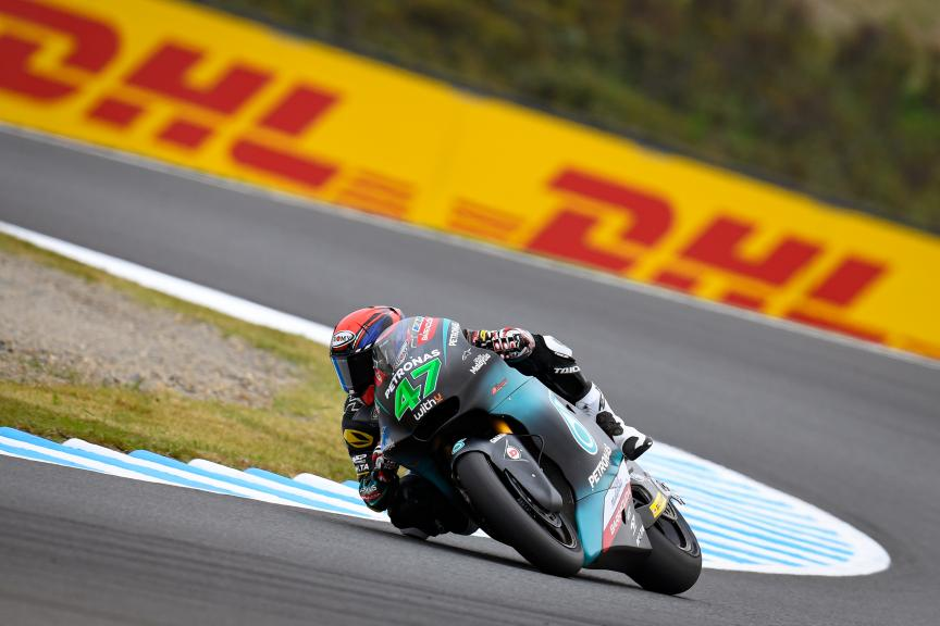 Adam Norrodin, Petronas Sprinta Racing, Motul Grand Prix of Japan