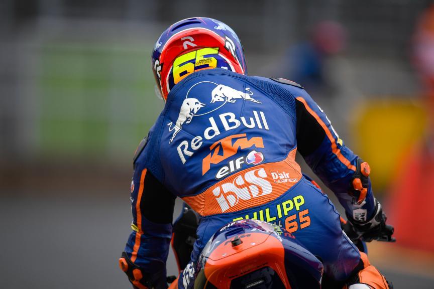 Philipp Oettl, Red Bull KTM Tech 3, Motul Grand Prix of Japan
