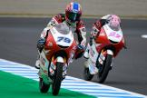 Ai Ogura, Honda Team Asia, Motul Grand Prix of Japan