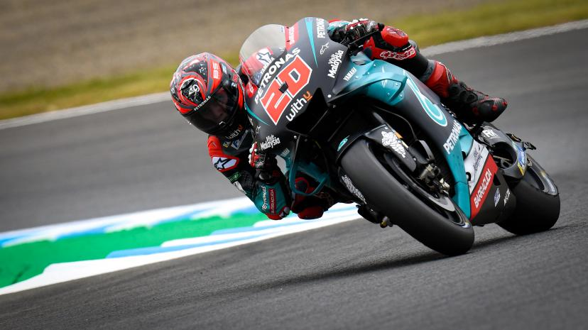 nuovo prodotto c4640 e1430 2019 MotoGP World Championship - Official website with news ...