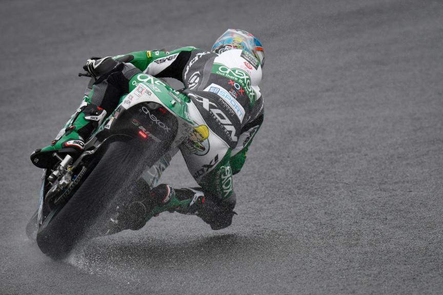 Remy Gardner, Onexox TKKR SAG Team, Motul Grand Prix of Japan