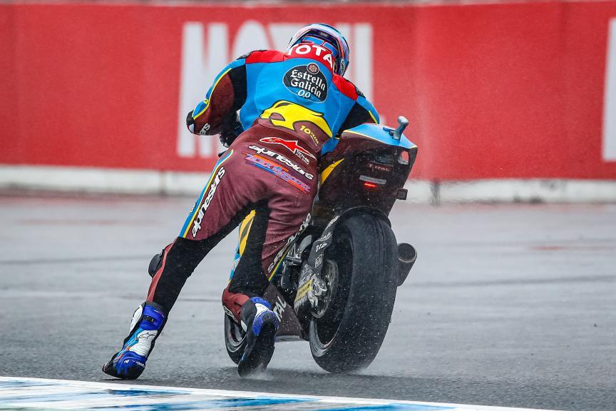 Alex Marquez, EG 0,0 Marc Vds, Motul Grand Prix of Japan © PhotoMilagro