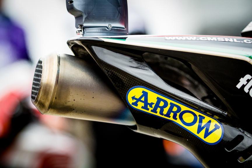 Tech, Motul Grand Prix of Japan, © Thomas Morsellino
