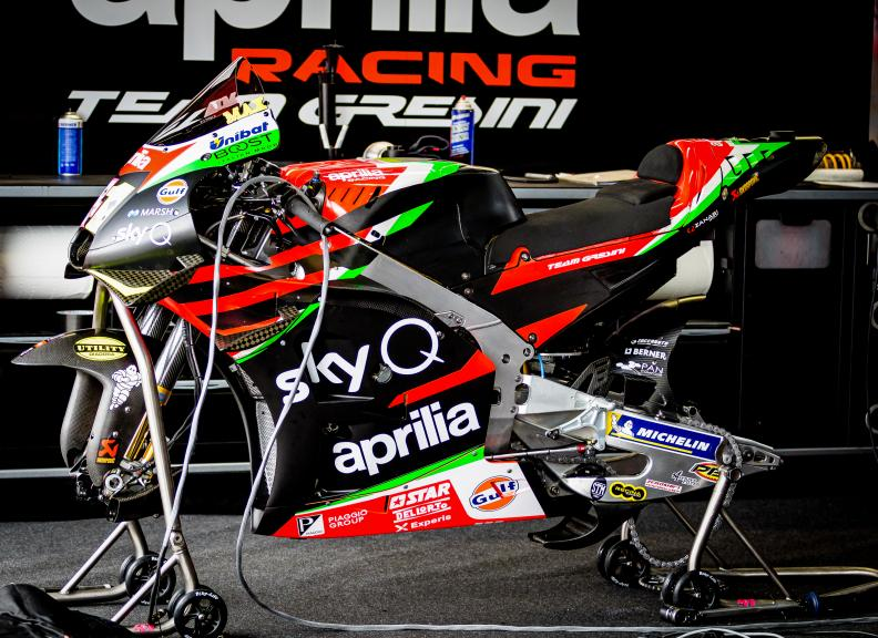Tech, Motul Grand Prix of Japan, © Thomas Morsellino