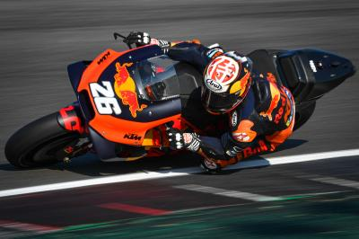 Pedrosa, Smith and Pirro set for private tests