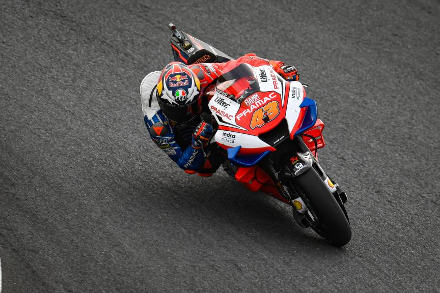 Jack Miller, PRAMAC RACING, Motul Grand Prix of Japan