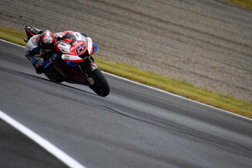 Francesco Bagnaia, PRAMAC RACING, Motul Grand Prix of Japan