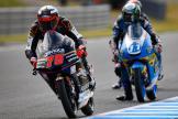Albert Arenas, Gaviota Angel Nieto Team, Motul Grand Prix of Japan
