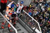 Fabio Quartararo, Marc Marquez, Motul Grand Prix of Japan