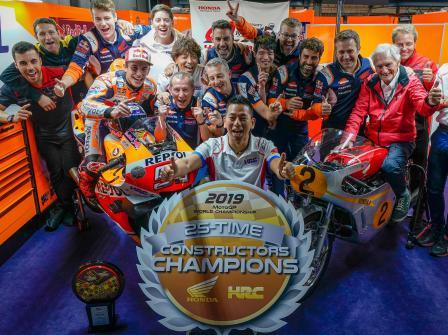 MotoGP, Race, Motul Grand Prix of Japan