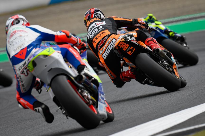 Fabio Di Giannantonio, Beta Tools Speed Up, Motul Grand Prix of Japan