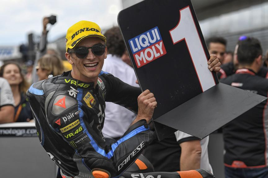 Luca Marini, Sky Racing Team VR46, Motul Grand Prix of Japan