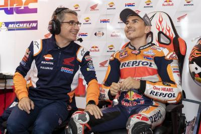 "Lorenzo: ""We've improved various areas"""
