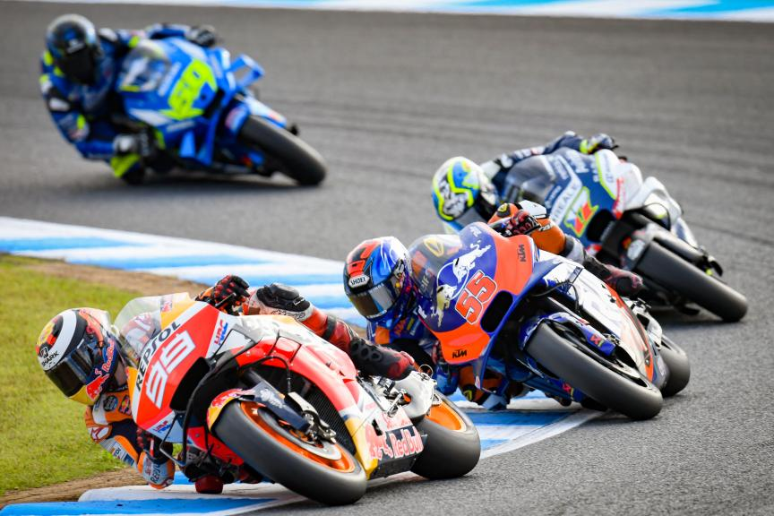 Jorge Lorenzo, Repsol Honda Team, Motul Grand Prix of Japan