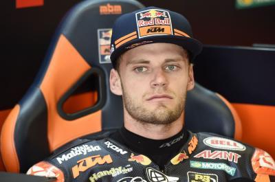 Red Bull KTM MotoGP™ conferma i piloti per il 2020