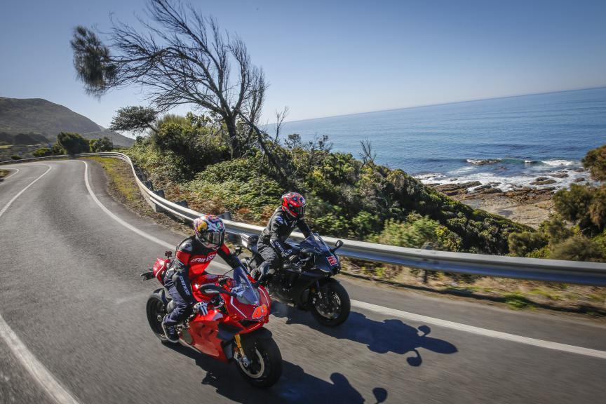 pre-Event, Pramac Generac Australian Motorcycle Grand Prix
