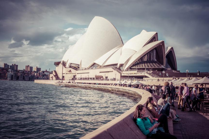 Destination Guide Australia