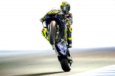 #Rossi400 : Des statistiques à faire envier...