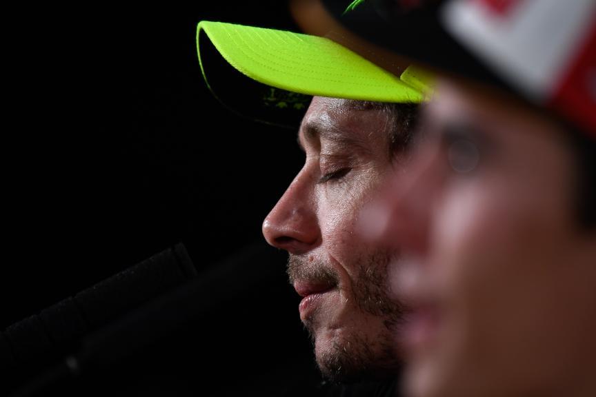 Valentino Rossi, Monster Energy Yamaha MotoGP, Pramac Generac Australian Motorcycle Grand Prix