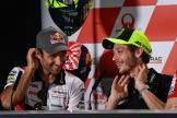 Johann Zarco, Valentino Rossi, Pramac Generac Australian Motorcycle Grand Prix