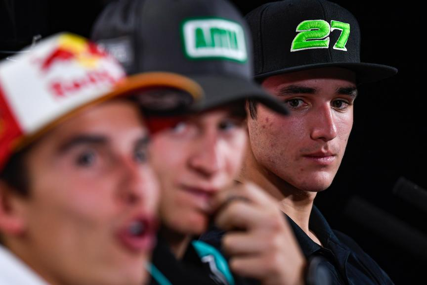 Iker Lecuona, Pramac Generac Australian Motorcycle Grand Prix