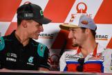 Fabio Quartararo, Jack Miller, Pramac Generac Australian Motorcycle Grand Prix