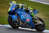 Andrea Locatelli, Italtrans Racing Team, Pramac Generac Australian Motorcycle Grand Prix