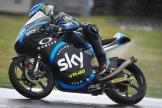 Celestino Vietti, Sky Racing Team VR46, Pramac Generac Australian Motorcycle Grand Prix
