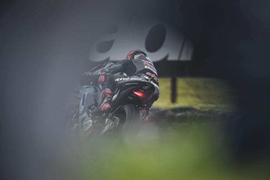 Fabio Quartararo, Petronas Yamaha SRT, Pramac Generac Australian Motorcycle Grand Prix