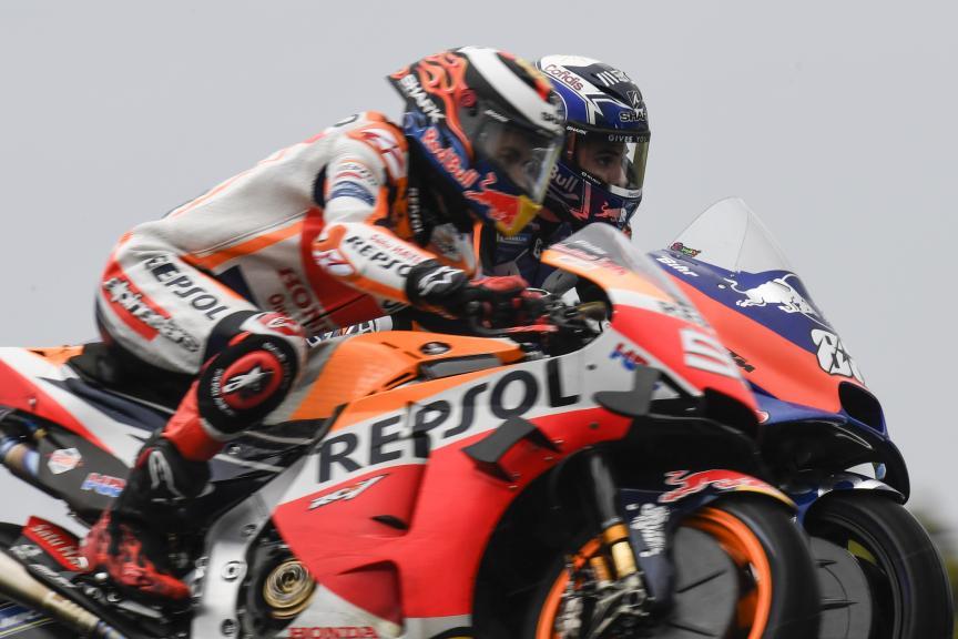 Miguel Oliveira, Red Bull KTM Tech 3, Pramac Generac Australian Motorcycle Grand Prix