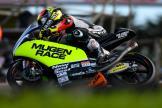 Jaume Masia, Mugen Race, Pramac Generac Australian Motorcycle Grand Prix