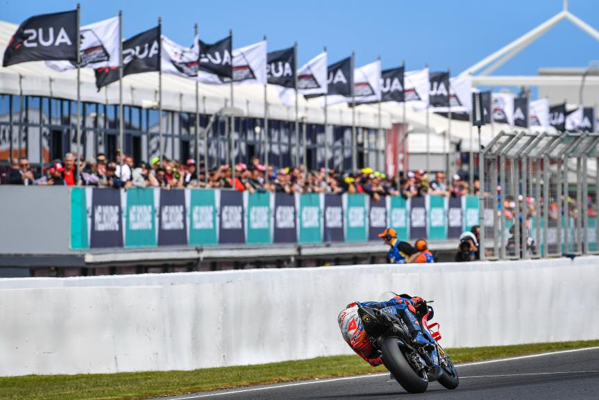 Jack Miller, PRAMAC RACING, Pramac Generac Australian Motorcycle Grand Prix