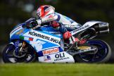 Riccardo Rossi, Kőmmerling Gresini Moto3, Pramac Generac Australian Motorcycle Grand Prix