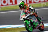 Makar Yurchenko, Boe Skull Rider Mugen Race, Pramac Generac Australian Motorcycle Grand Prix