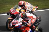 Marc Marquez, Francesco Bagnaia, Pramac Generac Australian Motorcycle Grand Prix