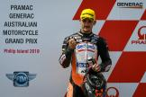 Aron Canet, Sterilgarda Max Racing Team, Pramac Generac Australian Motorcycle Grand Prix