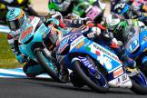 Gabriel Rodrigo, Kőmmerling Gresini Moto3, Pramac Generac Australian Motorcycle Grand Prix