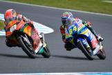 Can Oncu, Red Bull KTM Ajo, Pramac Generac Australian Motorcycle Grand Prix