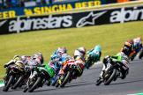 Moto3, Pramac Generac Australian Motorcycle Grand Prix