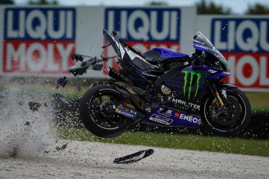 Maverick Viñales, Pramac Generac Australian Motorcycle Grand Prix © Alejandro Ceresuela